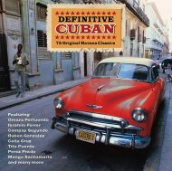 Definitive Cuban (75 Original Havana Classics) - Various (3CD) [ CD ]