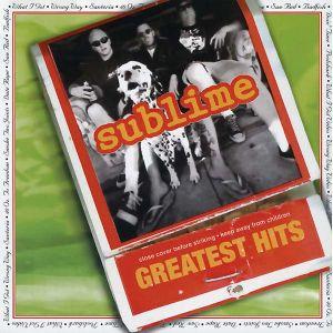 Sublime - Greatest Hits (Enhanced CD) [ CD ]