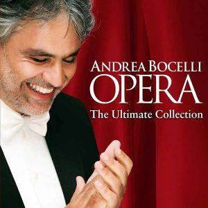 Andrea Bocelli - Opera The Ultimate Collection (Local Edition) [ CD ]