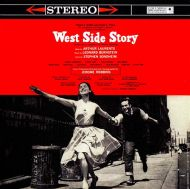 West Side Story: Original Broadway Cast Recording - Leonard Bernstein [ CD ]