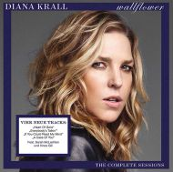 Diana Krall - Wallflower (The Complete Sessions) [ CD ]
