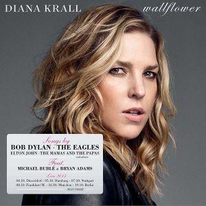 Diana Krall - Wallflower [ CD ]