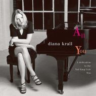 Diana Krall - All For You [ CD ]