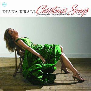 Diana Krall - Christmas Songs [ CD ]