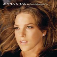 Diana Krall - From This Moment On [ CD ]