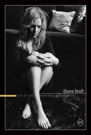 Diana Krall - Live In Montreal Jazz Festival (DVD-Video) [ DVD ]