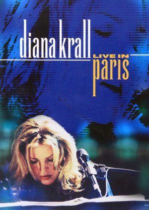 Diana Krall - Live In Paris (DVD-Video) [ DVD ]
