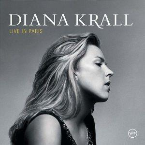 Diana Krall - Live In Paris [ CD ]