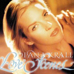 Diana Krall - Love Scenes [ CD ]