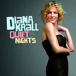 Diana Krall - Quiet Nights (Limited Digipak with. 2 bonus track's) [ CD ]