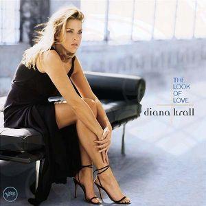 Diana Krall - The Look Of Love [ CD ]