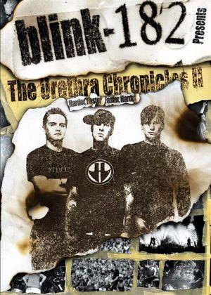 Blink 182 - The Uretha Chronicles II (DVD-Video) [ DVD ]