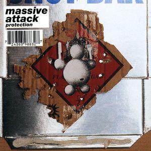 Massive Attack - Protection [ CD ]