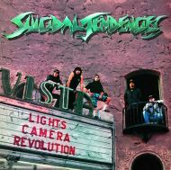 Suicidal Tendencies - Lights Camera Revolution (Vinyl) [ LP ]
