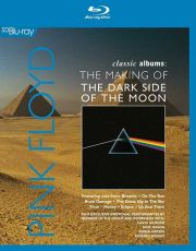 Pink Floyd - The Making Of The Dark Side Of The Moon (Blu-Ray) [ BLU-RAY ]
