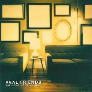 Real Friends - The Home Inside My Head (Vinyl) [ LP ]