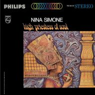 Simone, Nina - High Priestess of Soul (Vinyl) [ LP ]