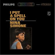 Simone, Nina - I Put a Spell On You (Vinyl) [ LP ]