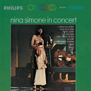 Nina Simone - Nina Simone In Concert (Vinyl) [ LP ]