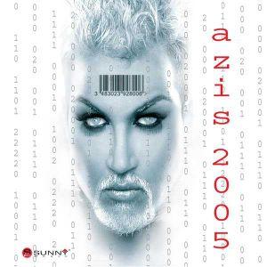 АЗИС (AZIS) - Azis 2005 [ CD ]