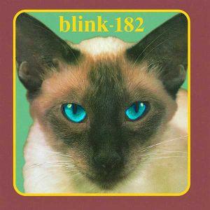 Blink-182 - Cheshire Cat (Vinyl) [ LP ]