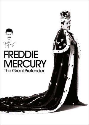 Freddie Mercury - The Great Pretender Documentary (DVD-Video) [ DVD ]