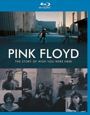 Pink Floyd - The Story Of Wish You Were Here (Blu-Ray) [ BLU-RAY ]