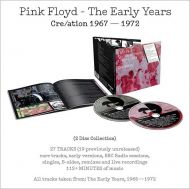 Pink Floyd -  The Early Years 1967-1972 Highlights (2CD) [ CD ]