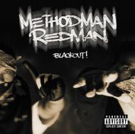 Method Man & Redman - Blackout [ CD ]