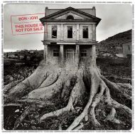 Bon Jovi - This House Is Not For Sale (East Europe Edition 12 track's) [ CD ]