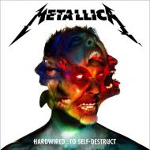 Metallica - Hardwired...To Self-Destruct (Licensed Edition -2CD) [ CD ]