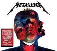 Metallica - Hardwired...To Self-Destruct (Deluxe Import Edition Digipak with 32 page booklet -3CD) [ CD ]