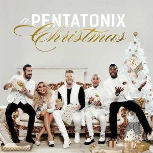 Pentatonix - A Pentatonix Christmas [ CD ]