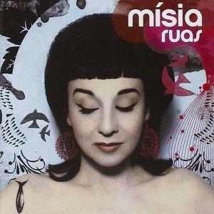 Misia - Ruas (2CD) [ CD ]