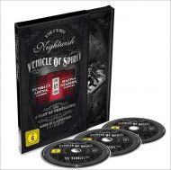 Nightwish - Vehicle Of Spirit (3 x DVD-Video) [ DVD ]