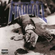 Madball - Demonstrating My Style (Vinyl) [ LP ]