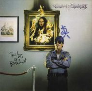 Suicidal Tendencies - Art Of Rebellion (Vinyl) [ LP ]