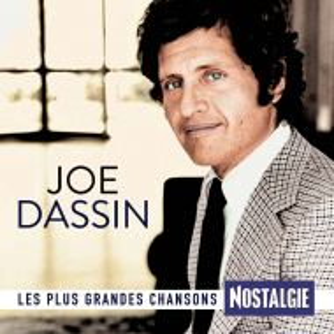 Joe Dassin - Les Plus Grandes Chansons Nostalgie (2CD) [ CD ]