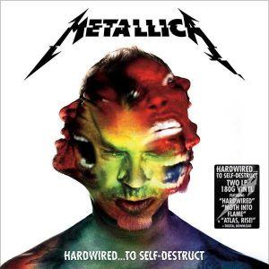 Metallica - Hardwired...To Self-Destruct (2 x 180 gr. Black Vinyl) [ LP ]