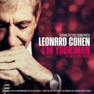 Leonard Cohen - I'm Your Man (Original Motion Picture Soundtrack) [ CD ]