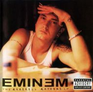 Eminem - The Marshall Mather LP (Limited Tour Edition) (2CD) [ CD ]