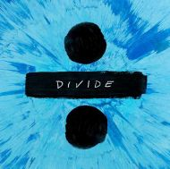 Ed Sheeran - Divide ( ÷ ) (Limited Deluxe Edition with 4 bonus track's) [ CD ]