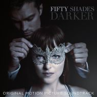 Fifty Shades Darker - Soundtrack (Local Edition) [ CD ]