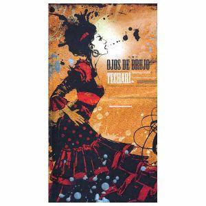 Ojos De Brujo - Techari (Special Edition Bookformat -CD with CD-Rom) [ CD ]