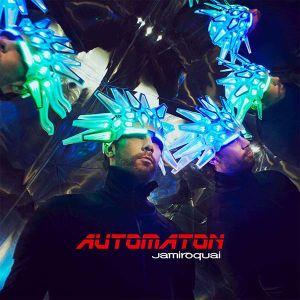 Jamiroquai - Automaton (2 x Vinyl) [ LP ]