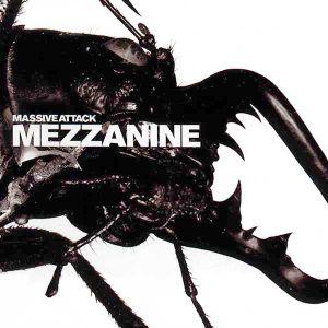 Massive Attack - Mezzanine [ CD ]