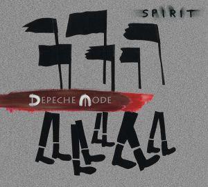 Depeche Mode - Spirit (Local Edition Softpack) [ CD ]