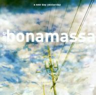 Joe Bonamassa - A New Day Yesterday [ CD ]