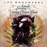 Joe Bonamassa - An Acoustic Evening At The Vienna Opera House (2CD) [ CD ]