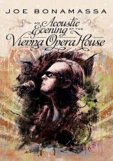 Joe Bonamassa - An Acoustic Evening At The Vienna Opera House (2 x DVD-Video) [ DVD ]